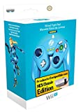Wii U Fight Pad Controller – Zero Suit Samus Review