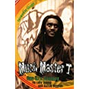 Much Master T: One VJ's Journey