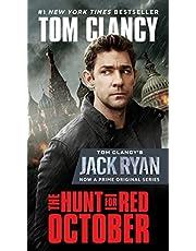 The Hunt for Red October (A Jack Ryan Novel Book 1)