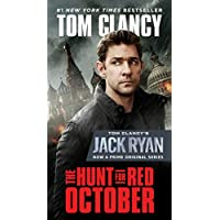 The Hunt for Red October (A Jack Ryan Novel Book 1) Kindle Edition