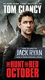 The Hunt for Red October (Jack Ryan Universe Book 1)