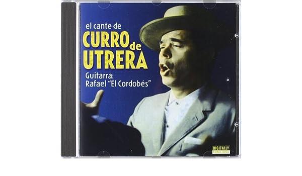 Rafael El Cordobes 2 : Curro de Utrera, El Cordobes: Amazon.es: Música