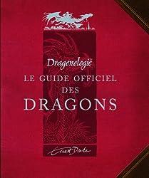 Le guide officiel des Dragons