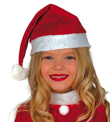 Cappello Babbo Natale da Bambino
