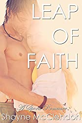 Leap of Faith: A Sports Romance (Love of the Game Book 3)