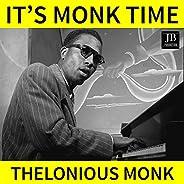 It's Monk