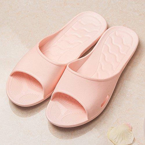 chaussons piscine YMFIE soft Pink chaussures chaussons chaussures bain mousse sandales mousse de Les semelles et C8wq51