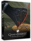 USAopoly Game of Thrones Jigsaw Puzzle (1000 Piece)