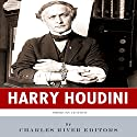 American Legends: The Life of Harry Houdini Audiobook by  Charles River Editors Narrated by Allison McKay