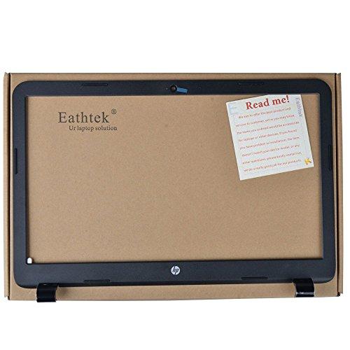 Eathtek Replacement LCD Front Bezel 15.6