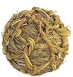 SunGrow Natural Seagrass Ball, Perfect & Safe