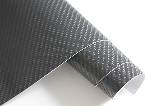 2 opinioni per DiversityWrap- Pellicole viniliche avvolgenti per auto, in fibra di carbonio 4D