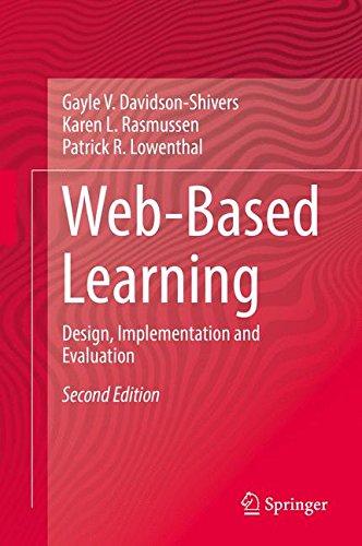 Web-Based Learning: Design, Implementation and Evaluation