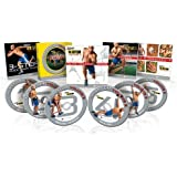 Beachbody INSANITY: THE ASYLUM- Volume 2 -Elite Training 30-day Workout DVD with 7 workouts, nutrition plan and calendar