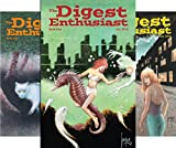 img - for The Digest Enthusiast (7 Book Series) book / textbook / text book
