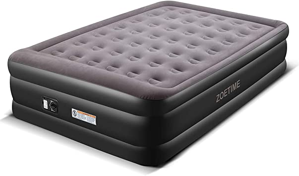Queen Air Mattress Fundamentals Explained