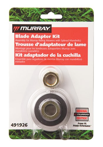 Murray Blade Adapter - 4