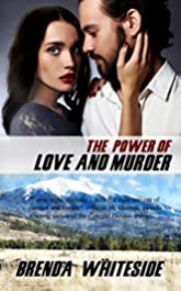 The Power of Love and Murder (The Love and Murder Series Book 4)