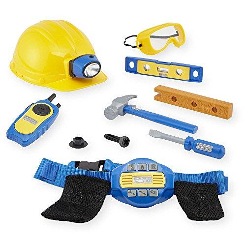 JLH WORKSHOP CONSTRUCTION UTILITY BELT
