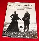 America's Yesterdays, Oliver Jensen, 0828130744