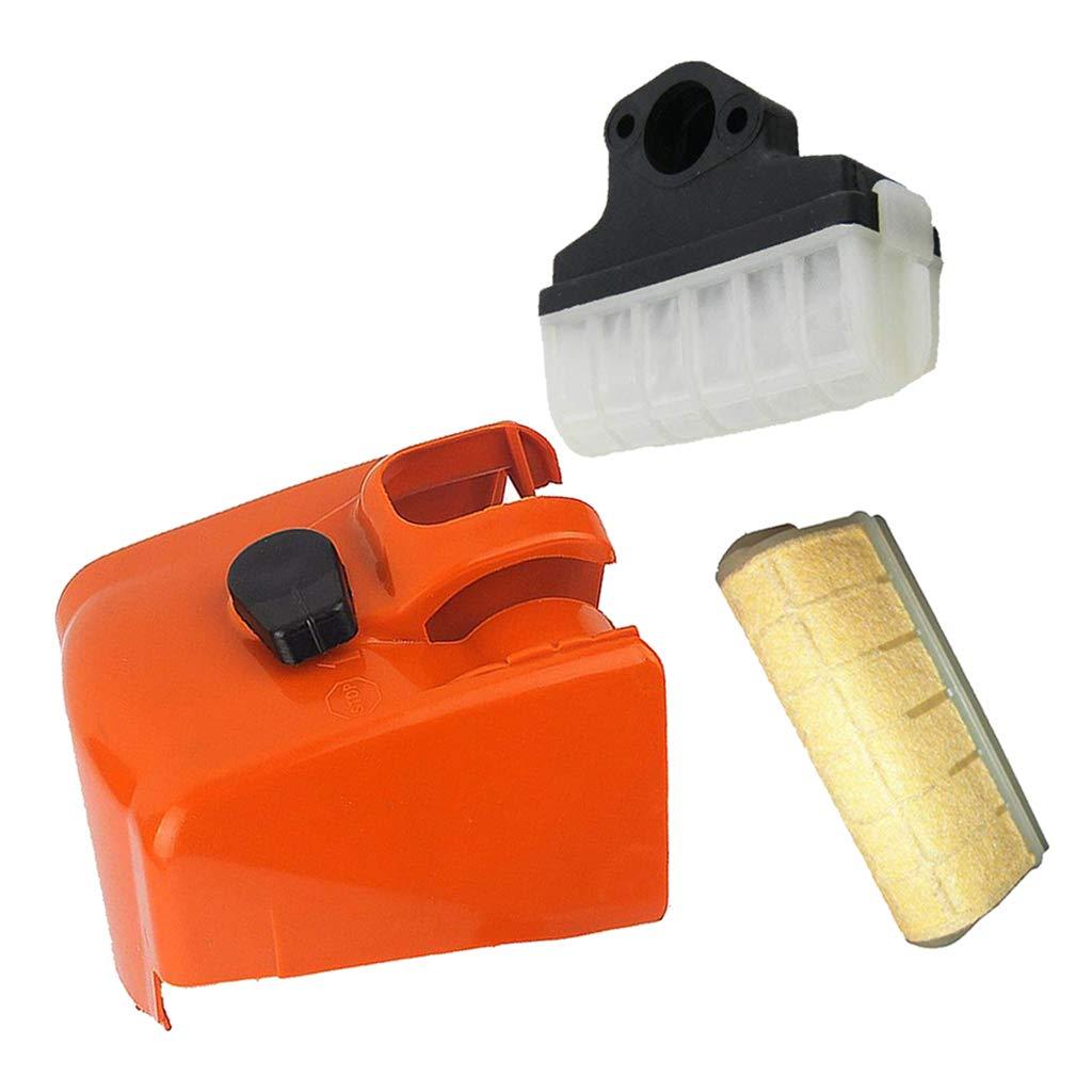 Luftfilter passend Stihl 023 MS230 motorsäge kettensäge neu