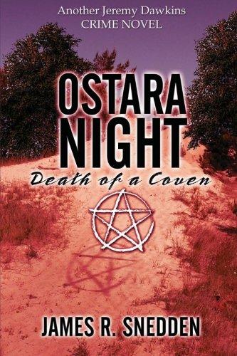 Download Ostara Night - Death of a Coven pdf epub