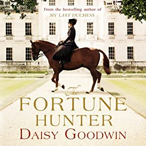 The Fortune Hunter Audiobook