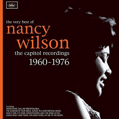 The Very Best Of Nancy Wilson:...