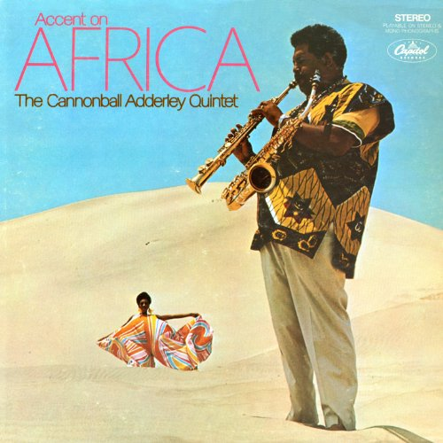 Cannonball Adderley - Accent on Africa - Zortam Music