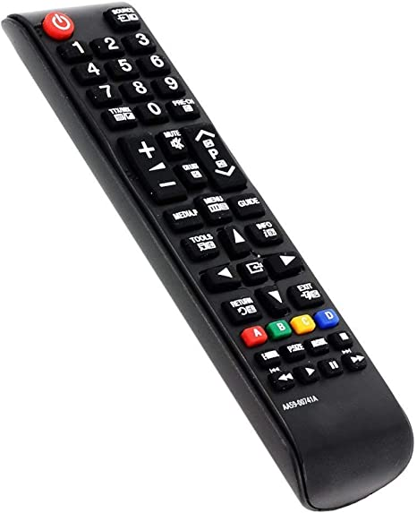 Genuine Replacement Remote Control Samsung AA59-00741A LED TV Remote Control