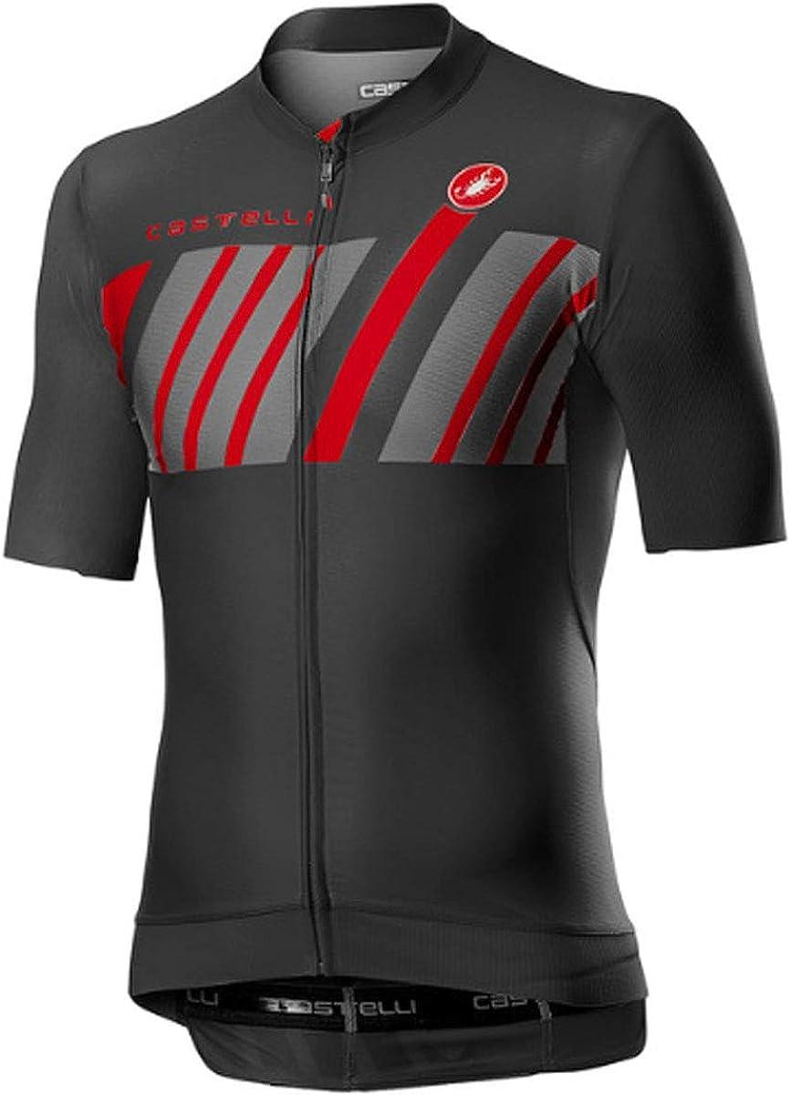 Castelli Mens Hors Categorie Bike Jersey
