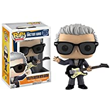Doctor Who - 12th Doctor W/Guitar