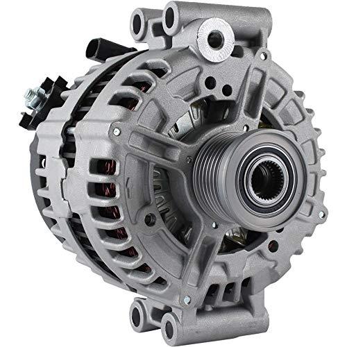 2008 bmw 535i alternator - 6