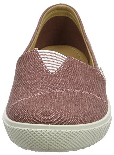 Hotter Salmon Women's Pink Laurel Boat Shoes BnrWBHa