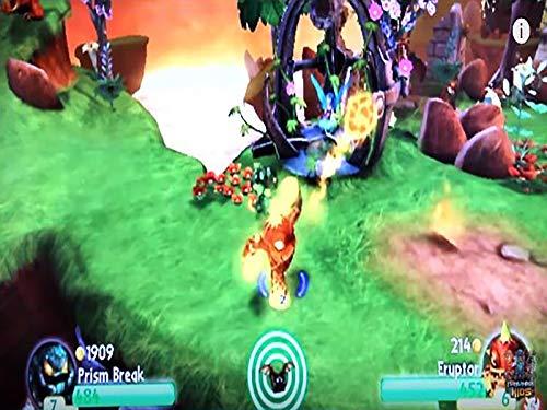 Upgrade Series 2 Lightcore In Spyros Adventures Trick For Skylanders -