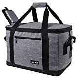 Best Large Cooler Bags - Hap Tim Soft Cooler Bag 40-Can Large Reusable Review
