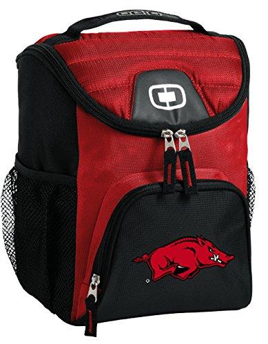 University of Arkansas Lunch Bag Coolers Our Best Arkansas Razorbacks Cooler ()