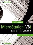 MicroStation V8i SELECT Series 3 – Fundamentos Essenciais (Portuguese Edition)