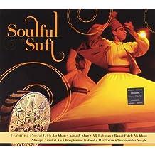 Soulful Sufi (Set of 2 Music CDs)