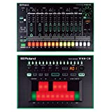 Roland TR-8 Rhythm Performer & TB-3 Touch Bassline Bass Synthesizer