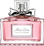 Dior Miss Dior Absolutely Blooming By for Women Eau De Parfum Spray, 3.4 Oz (Plain white Box)