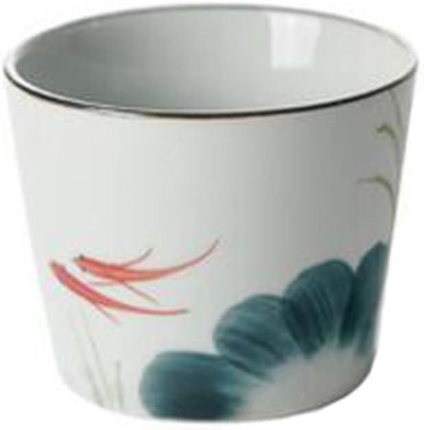 Blancho Ensemble De 2 Tasses De Th/é En C/éramique De Style Japonais Petits Tasses De Th/é En M/énage No.1