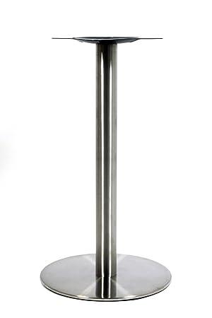 Soporte de mesa, soporte de mesa, marco de acero inoxidable ...
