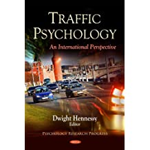 Traffic Psychology (Psychology Research Progress)