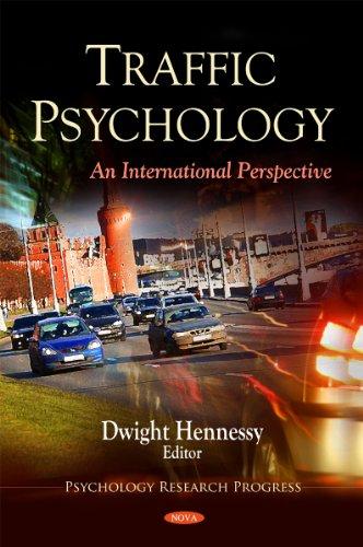 Traffic Psychology: An International Perspective (Psychology Research Progress)