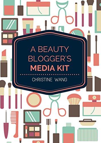 A Beauty Blogger's Media Kit