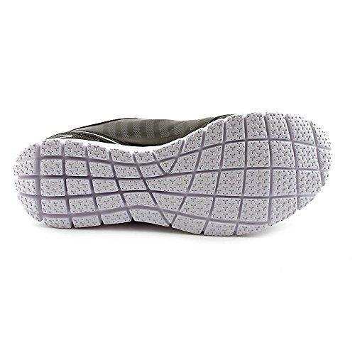 Silver Fila Black Metallic Winsprinter Sneakers wSIXw