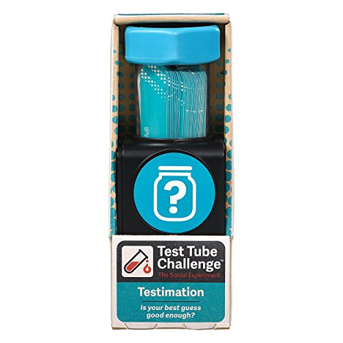 Ridley's Test Tube Challenge - -