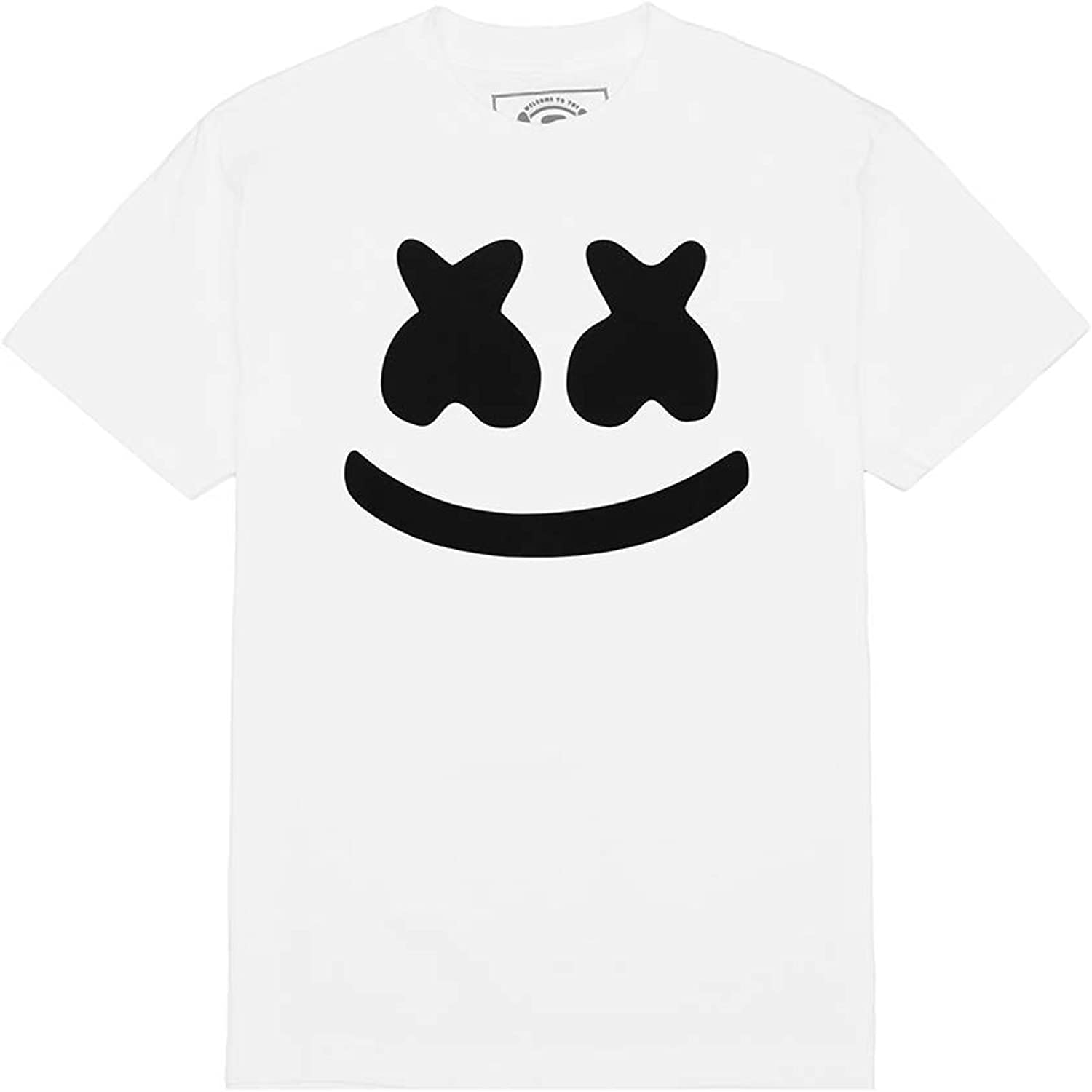 Marshmello Smile T-Shirt