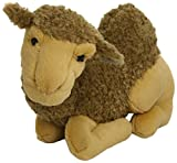 "Gund Camella Camel 9.5"""